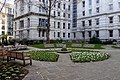 Central Area of Postman's Park, Facing Southeast.jpg