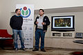 Ceremonia de entrega de premios Wiki Loves Monuments España 2014 - 21.jpg
