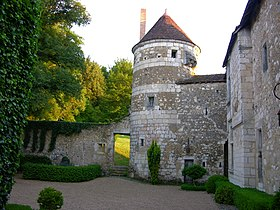 Image illustrative de l'article Château de Matval