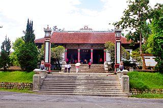 Chùa Linh Sơn (Đà Lạt)