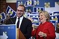 Chad Griffin & Hillary Clinton (24007498223).jpg