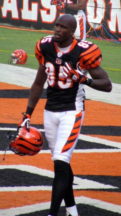 Chad Johnson 2007
