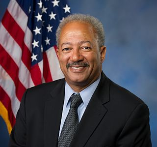 Chaka Fattah American politician