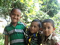 Chakma indigenous face(s), ThanChi, BandarBan © Biplob Rahman-4.JPG