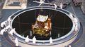 Chang-e 5 lander ascender assembly test.png