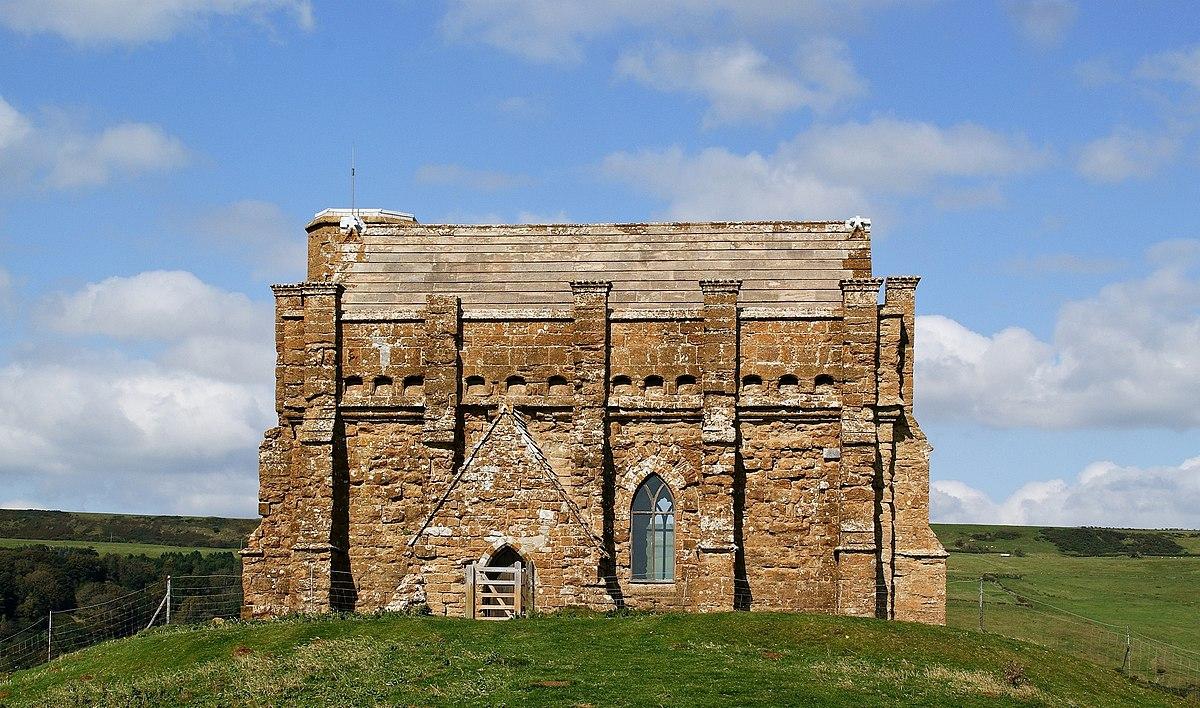 St Catherine S Chapel Abbotsbury Wikipedia