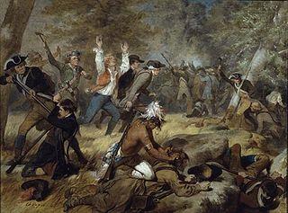 Battle of Wyoming