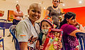 Charity gifts for Children with cancer Foundation Vanessa Isabel. Pediatric Specialty Hospital of Maracaibo.jpg