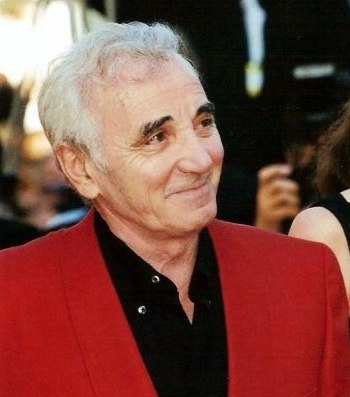 Charles Aznavour cropped