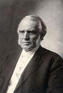 Charles Cardwell McCabe American methodist leader