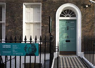 Charles Dickens Museum - Charles Dickens Museum London