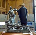 Charles Samuel-Vuakusu Batetela défendant une femme contre un Arabe (4).jpg