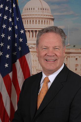 Charlie Wilson (Ohio politician) - Image: Charlie Wilson Ohio