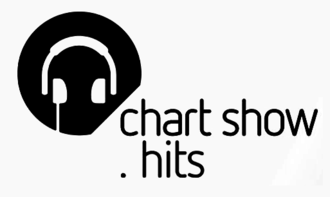 Chart Show Hits - Chart Show Hits logo from September 2016 to May 2018.