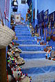 Chefchaouen craft activity.JPG