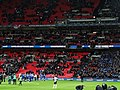 Chelsea 2 Spurs 0 - Capital One Cup winners 2015 (16694016005).jpg