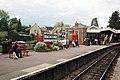 Cheltenham-Winchcombe steam railway, Cotswold, England - panoramio.jpg