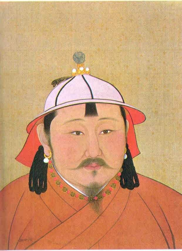 Chengzong of Yuan China