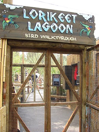 Chessington World of Adventures - Image: Chessington World of Adventures 070