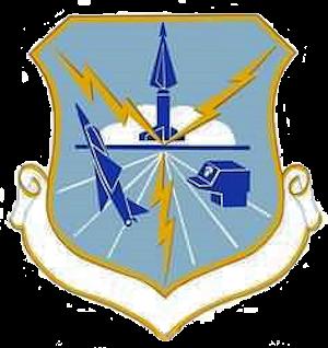 Chicago Air Defense Sector - Image: Chicago ads emblem