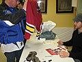 Chicago Wolves Player Visit - Scott Lehman (3426293983).jpg
