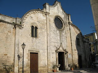 Roman Catholic Diocese of Mottola
