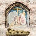 Chiesa di San Lorenzo a Vicenza - Interno - Compianto sul Cristo deposto.jpg