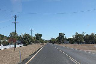 Chillagoe, Queensland Town in Queensland, Australia
