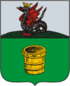 Coat of arms of Chistopol
