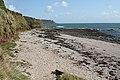 Chivelstone, Horsley Cove, East Prawle - geograph.org.uk - 951858.jpg