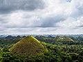 Chocolate Hills Bohol Province.jpg