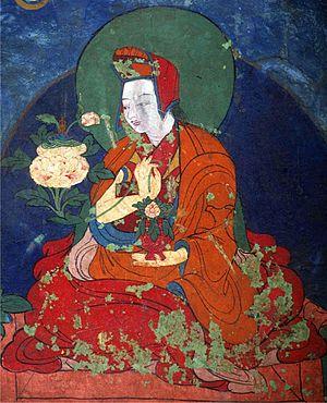 Samding Dorje Phagmo - Chökyi Drönma
