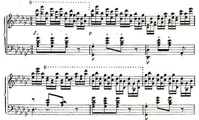 Étude Op. 10, No. 5 (Chopin) - Wikipedia