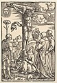 Christ on the Cross with the Virgin and Saints Longinus, Mary Magdalen and John MET DP826521.jpg