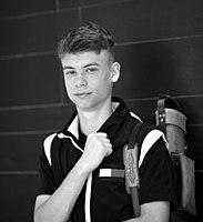 Christian Froehlich, Pool Billard Player