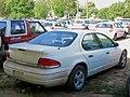 Chrysler Stratus LE 1997 (14798556898).jpg