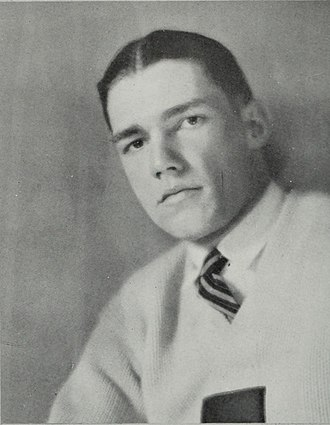 1922 NCAA Men's Basketball All-Americans - Chuck Carney, Helms Foundation College Basketball Player of the Year at Illinois
