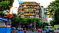 Chung cu xua , nguyen trai va Ton That Tung, q1, tphcmvn - panoramio.jpg