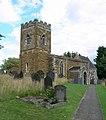 Church of St. Luke, Upper Broughton - geograph.org.uk - 908320.jpg