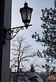 Church of the Visitation, lamp, 2019 Pesthidegkút-Ófalu.jpg