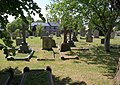Churchyard, Kingsteignton - geograph.org.uk - 1369746.jpg