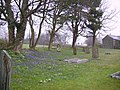 Churchyard Pennington - geograph.org.uk - 135072.jpg