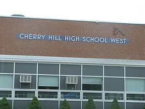 Cherry Hill High School West - Cherry Hill West