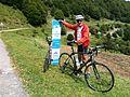 Cicloturismo-inicio del Col del Aubisque-Francia-2014-1.JPG
