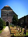 Cimitirul Manastirii Carta.jpg