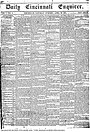 Cincinnati Daily Enquirer, April 10, 1841.jpg