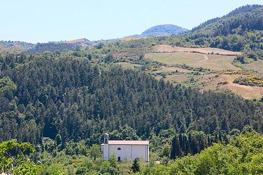 Santuario della Madonna di Val di Prata