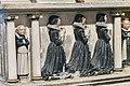 Cirencester, St John the Baptist church, Monument detail (44619368264).jpg