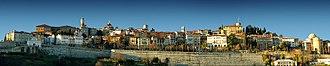 Bergamo - The Città Alta