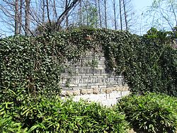 City wall of Jiading 11 2014-03.jpg